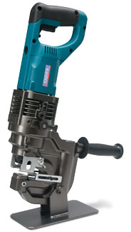 Model 75002 5pr Electro Hydraulic Hole Puncher