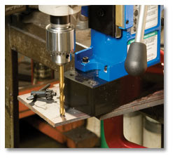 Hougen Magnetic Drill Accessories