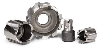 Rotacut Sheet Metal Hole Cutters